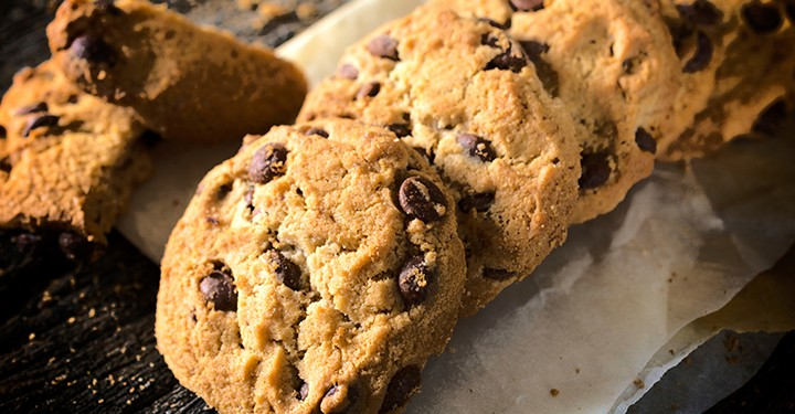 The Best Cookie Recipes… Ever