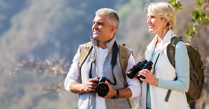 So You Want to Learn Photography in Retirement?